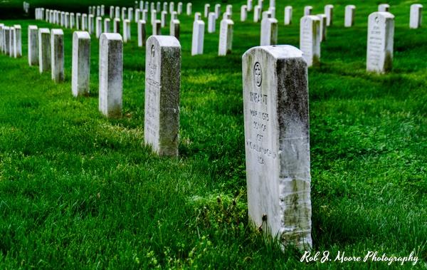 2019 Arlington 06 - Arlington National Cemetery - Robert Moore Photography