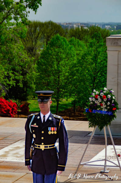 2019 Arlington 012 - Arlington National Cemetery - Robert Moore Photography