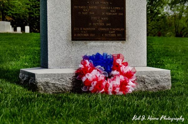 2019 Arlington 011 - Arlington National Cemetery - Robert Moore Photography