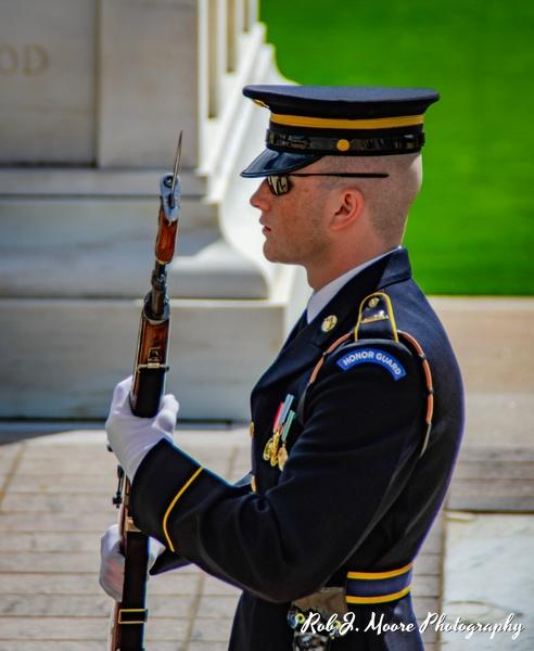 2019 Arlington 019 - Arlington National Cemetery - Robert Moore Photography