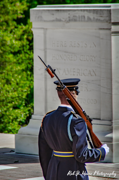 2019 Arlington 017 - Arlington National Cemetery - Robert Moore Photography