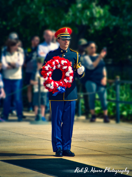 2019 Arlington 021 - Arlington National Cemetery - Robert Moore Photography