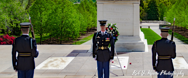 2019 Arlington 022 - Arlington National Cemetery - Robert Moore Photography
