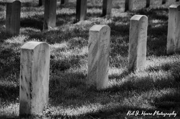 2019 Arlington 023 - Arlington National Cemetery - Robert Moore Photography
