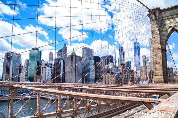2017 NYC 010 - New York - Robert Moore Photography
