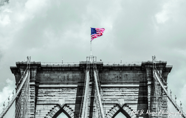 2017 NYC 017 - New York - Robert Moore Photography