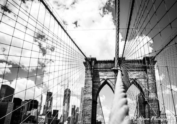 2017 NYC 022 - New York - Robert Moore Photography
