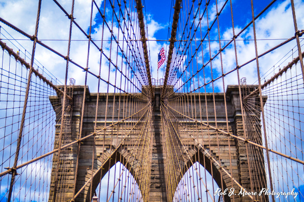 2017 NYC 025 - New York - Robert Moore Photography