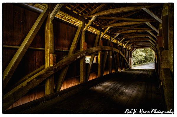 2019 Covered Bridges 05 - Covered Bridges - Robert Moore Photography