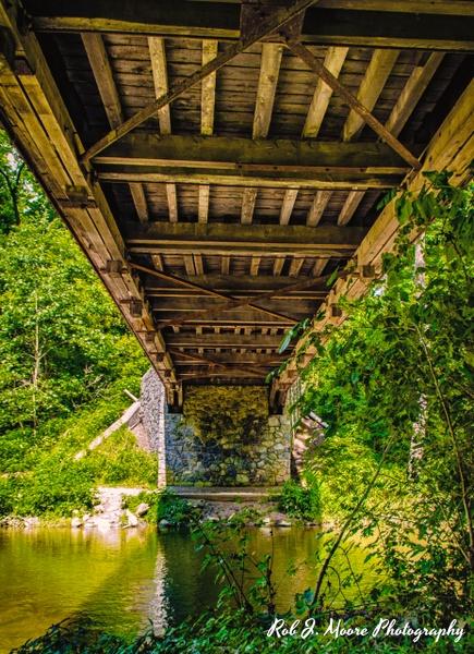 2019 Covered Bridges 04 - Covered Bridges - Robert Moore Photography
