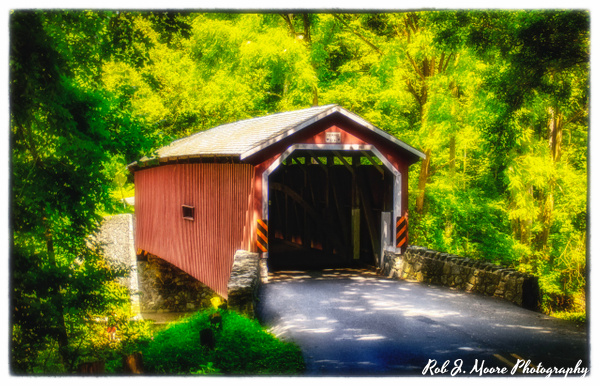 2019 Covered Bridges 06 - Covered Bridges - Robert Moore Photography