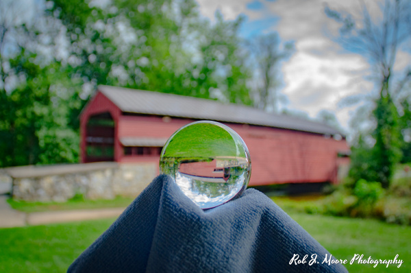 2019 Covered Bridges 01 - Covered Bridges - Robert Moore Photography