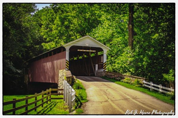 2019 Covered Bridges 07 - Covered Bridges - Robert Moore Photography