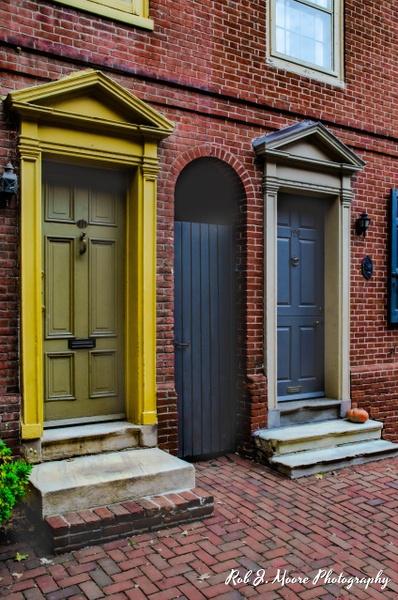 2019 Doors - Philadelphia - Robert Moore Photography